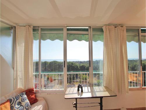 Hotel-overnachting met je hond in Two-Bedroom Apartment in Guardamar del Segura - Guardamar del Segura