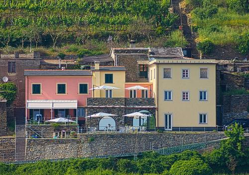 Accommodation in Lavagna