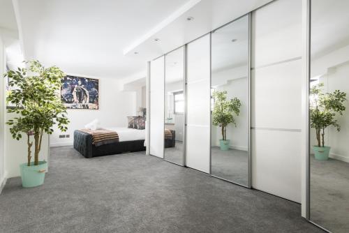 London Warehouse 3 Bedroom