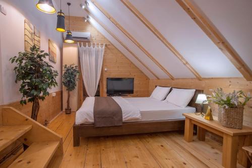 Brvnare Bor - Hotel - Zlatibor