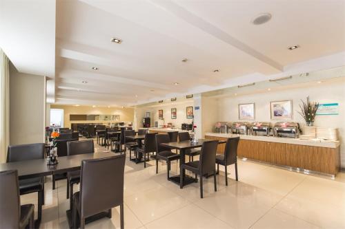 . Jinjiang Inn Style Ningde Wanda Plaza