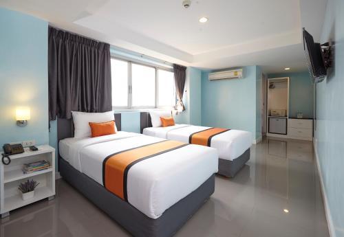 Unico Express@Sukhumvit room photos