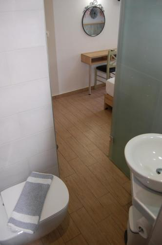 Duşlu Daire (Apartment with Shower)