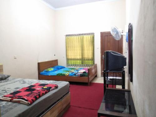 Homestay Pak Plus, Magelang