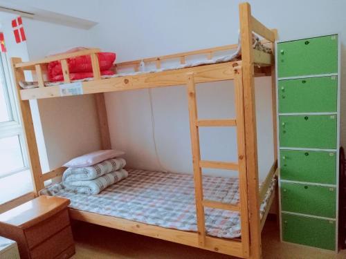 Фото отеля Xi'an Yichang'an Youth Hostel