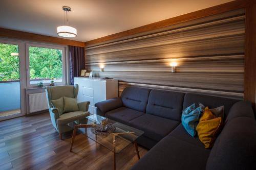 Apartament Makuszynsky - Apartment - Zakopane