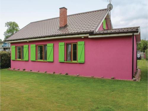 Holiday home Nowe Warpno Wiejska photo 11