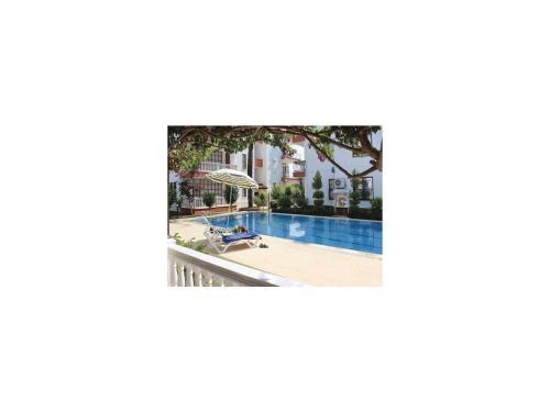 Avsallar Dialog Villa apartment 2 ulaşım