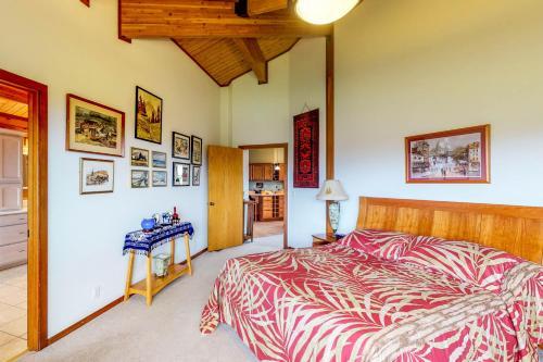 Hale O' Waikoloa room photos