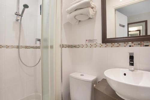 Qualys-Hotel Paris Mouffetard Apolonia photo 65