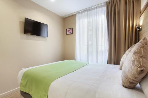Qualys-Hotel Paris Mouffetard Apolonia photo 66