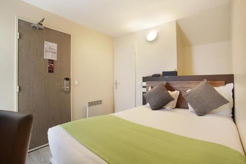 Qualys-Hotel Paris Mouffetard Apolonia photo 85