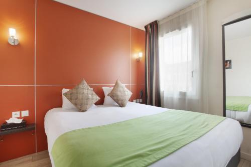 Qualys-Hotel Paris Mouffetard Apolonia photo 86