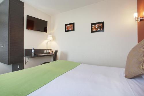Qualys-Hotel Paris Mouffetard Apolonia photo 88