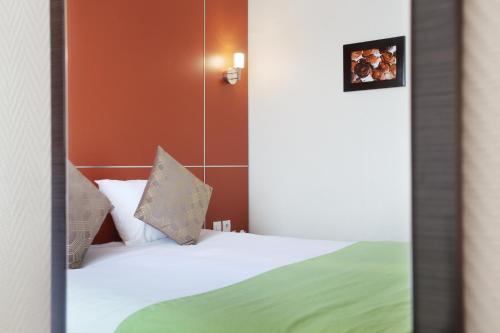 Qualys-Hotel Paris Mouffetard Apolonia photo 89