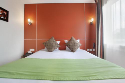 Qualys-Hotel Paris Mouffetard Apolonia photo 90