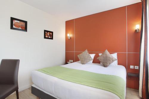 Qualys-Hotel Paris Mouffetard Apolonia photo 92