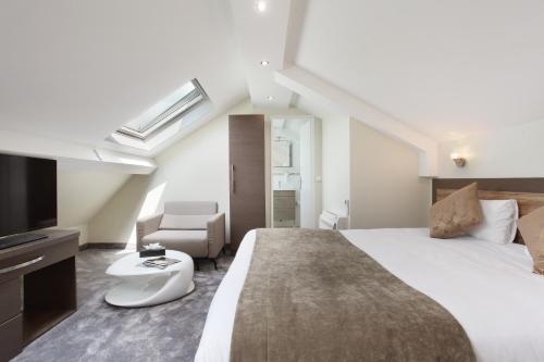 Qualys-Hotel Paris Mouffetard Apolonia photo 119