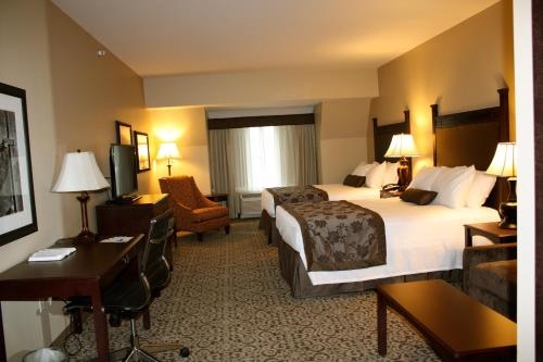 Best Western Plus Intercourse Village Inn Suites In Pa