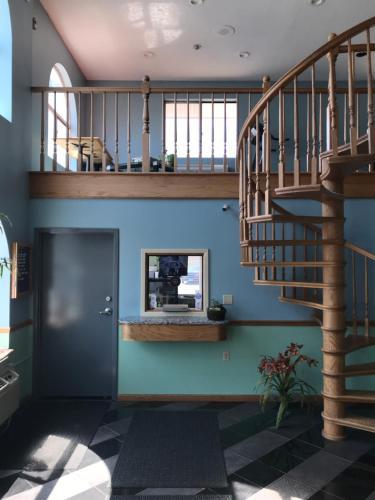 Americas Best Value Inn and Suites of Wolcott-Waterbury