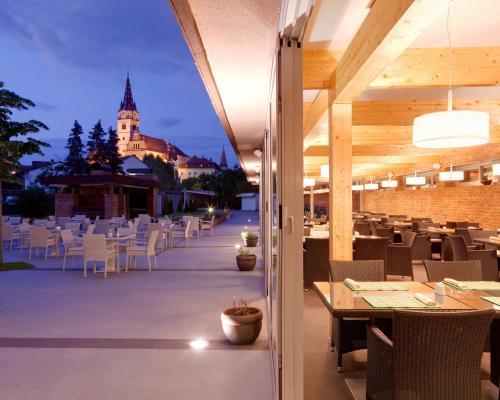 . Bluesun Hotel Kaj