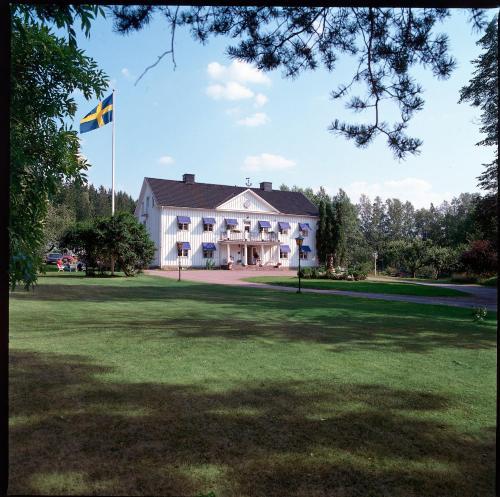 Gylleby Vandrarhem - Accommodation - Sunne