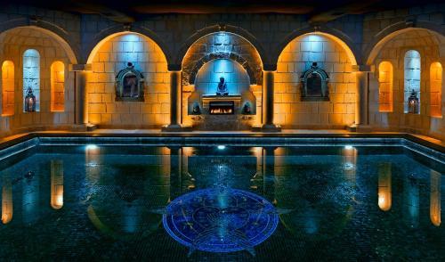 Urgup Seraphim Cave Hotel indirim kuponu