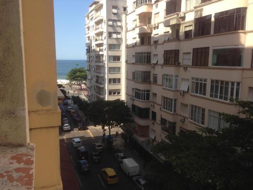 . Apartamento em Copacabana - Posto 5