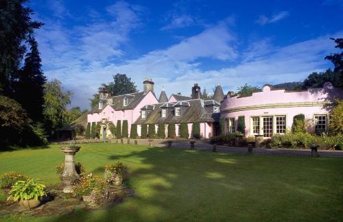 Roman Camp Country House Hotel - Callander