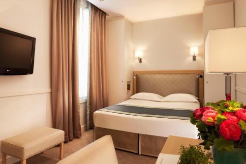 Floride-Etoile - Hôtel - Paris
