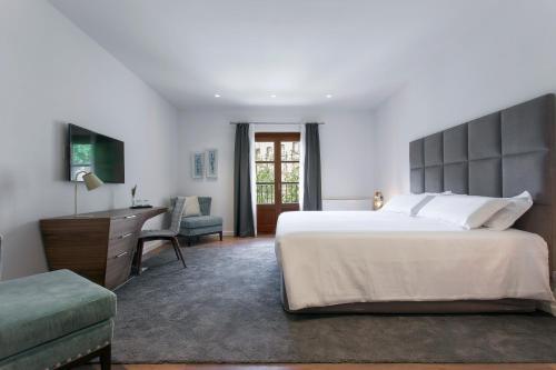Fotografie prostor Bosch Suites - Turismo de Interior