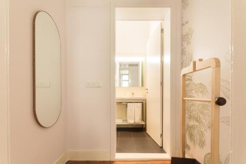 The Visionaire Apartments, 1100-240 Lissabon