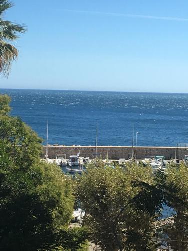 Le Goeland 3 loft - Location saisonnière - Toulon