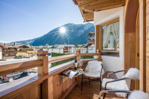 Hotel Viktoria & Landhaus Joggl Mayrhofen