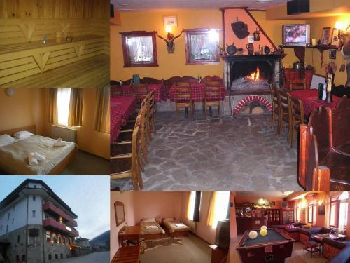 Family Hotel Belona - Chepelare