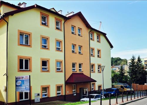 . Centrum Promocji Zdrowia Sanvit