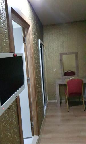 Mezitli Viranşehir City Hotel online rezervasyon
