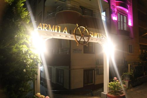 Trabzon Holiday Homes and Villas Armila Suites