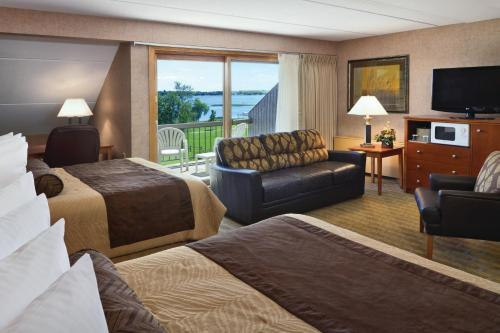 Arrowwood Resort Hotel And Conference Center - Alexandria - Alexandria, MN 56308