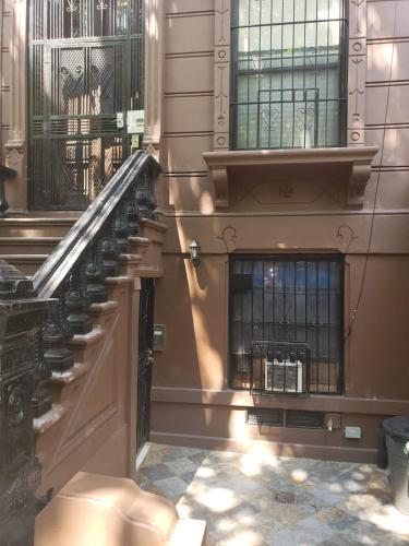 The Harlem Getaway