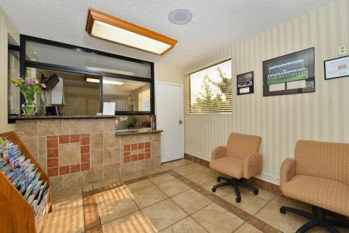 LAX Stadium Inn - Inglewood, CA CA 90304