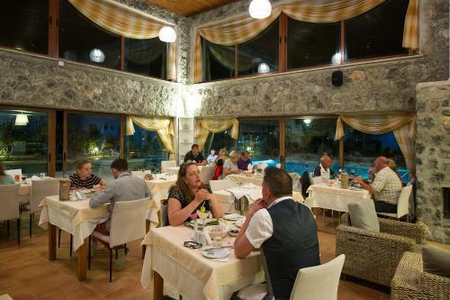 Joya Cyprus Silk Garden Apartment,