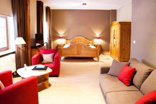 Hotel Bütgenbacher Hof room photos