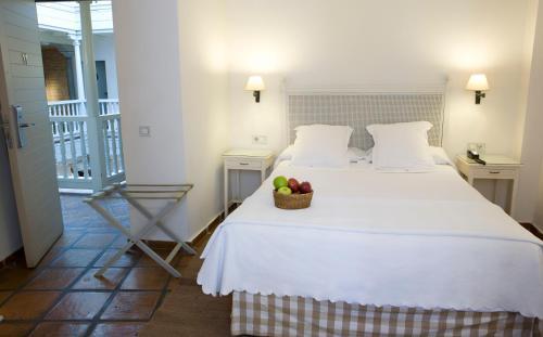 Standard Doppel- oder Zweibettzimmer Palacio De Los Navas 23