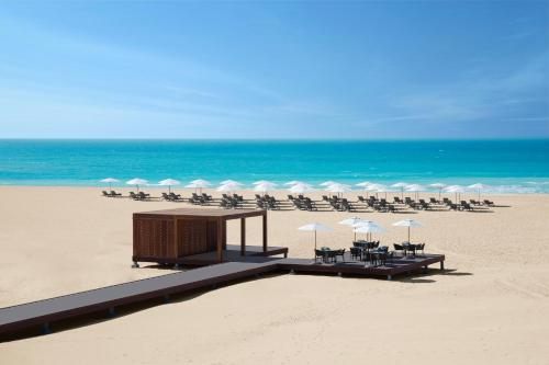Saadiyat Rotana Resort and Villas photo 35