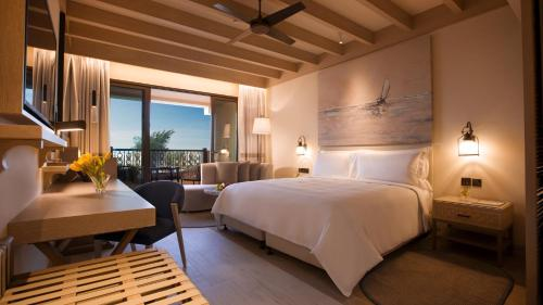 Saadiyat Rotana Resort and Villas photo 2