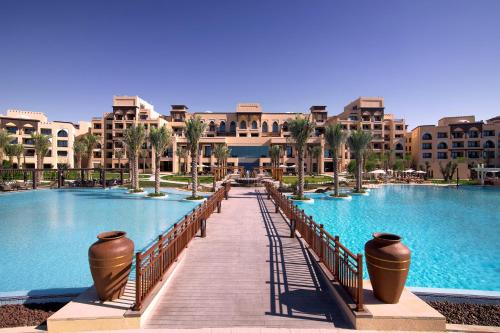 Saadiyat Rotana Resort and Villas impression