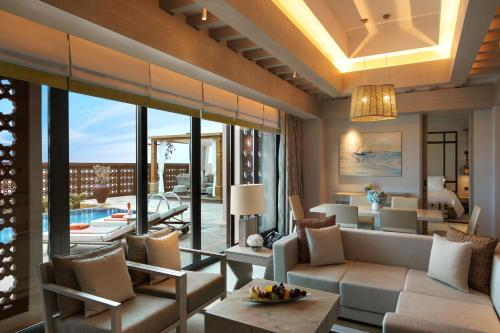 Saadiyat Rotana Resort and Villas photo 20