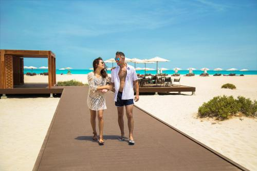 Saadiyat Rotana Resort and Villas photo 5