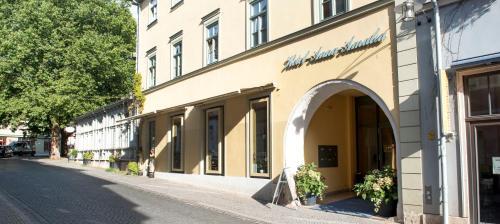 . Hotel Anna Amalia